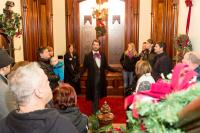 A Victorian Christmas tour