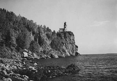 Split Rock Lighthouse (1940)