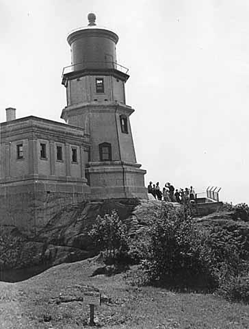 Split Rock Lighthouse (1949)