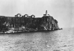 Split Rock Lighthouse (1920)