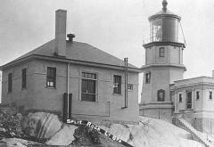 Split Rock Light Station (1930)
